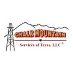 Chalk-Mountain